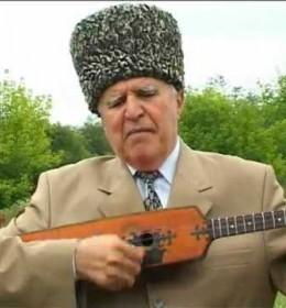 Дагаев Валид Шитаевич
