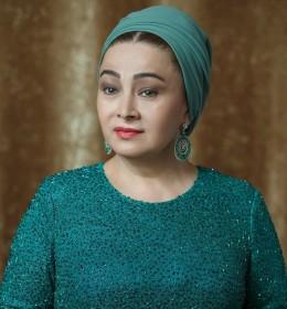 Дадашева Тамара Висхаджиевна