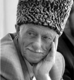 Айдамиров Абузар Абдулхакимович