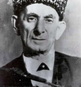 Димаев Умар Димаевич