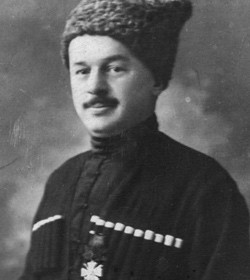 Чермоев Тапа Арцуевич