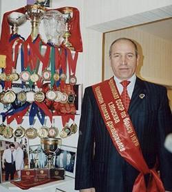 Джабраилов Хамзат Вадудович