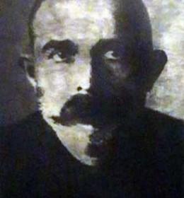 Хасуха Магомадов