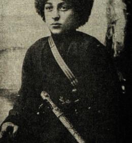 Абубакар Джургаев
