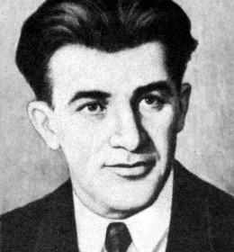 Бадуев Саид Сулейманович