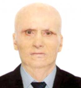Магомадов Мухтар Марзабекович