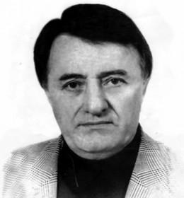 Багаев Дэги Имранович