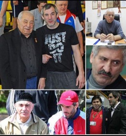 Нуцалханов Салим Сельбиевич