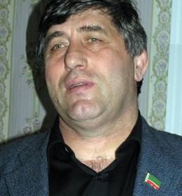 Орцуев Хасан Умарович