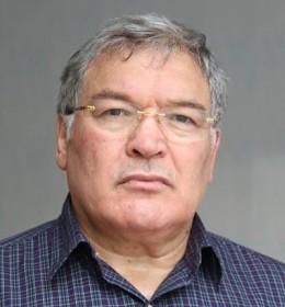 Хасимиков Салман Алхазурович