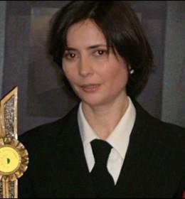 Юсупова Лидия Мухтаровна