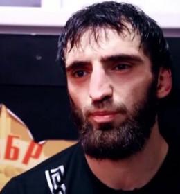Халиев Хасан Сираждиевич