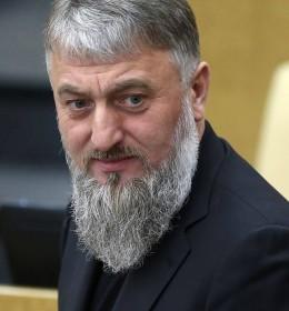 Делимханов Адам Султанович