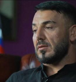 Дугазаев Тимур