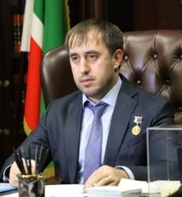 Хизриев Заур Хайдарович