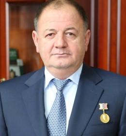 Тумхаджиев Абубакар Бухаруевич