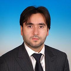 Агаев Бекхан Вахаевич