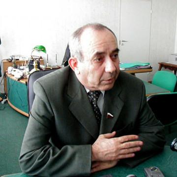 Завгаев Ахмед Гапурович