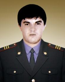 Исмаилов Муслим Мусаевич