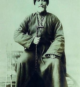 Арсанов Дени