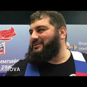 Могушков Чингиз Лечиевич