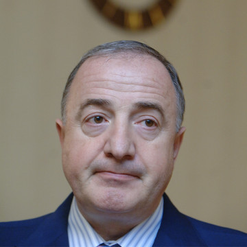 Арсамаков Абубакар Алазович