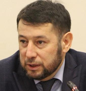 Хаджимурадов Иса Нажадиевич