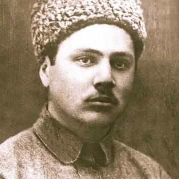 Шерипов Майрбек Джемалдинович