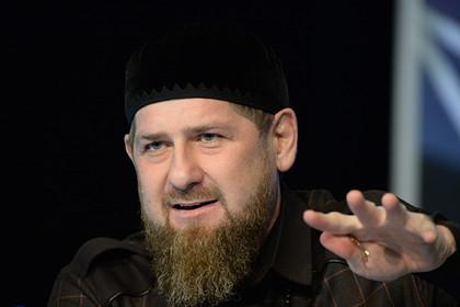 Кадыров отреагировал на слова Путина о замене слов «папа» и «мама»