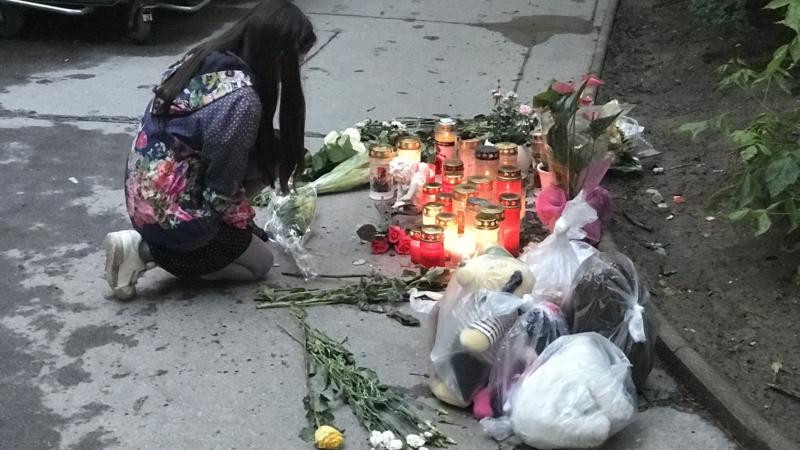 Вена: новый процесс над убийцей 7-летней чеченской девочки Хадишт