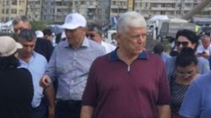 В Дагестане требуют отставки спикера местного парламента