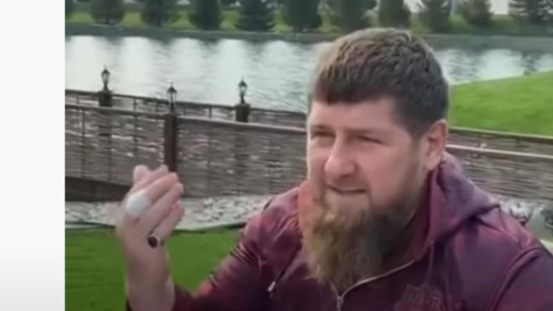 СМИ: Кадырова срочно доставили в Москву с подозрением на коронавирус