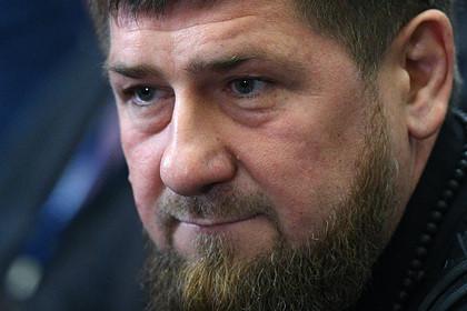 В Чечне рассказали о работе Кадырова после сообщений о заражении коронавирусом