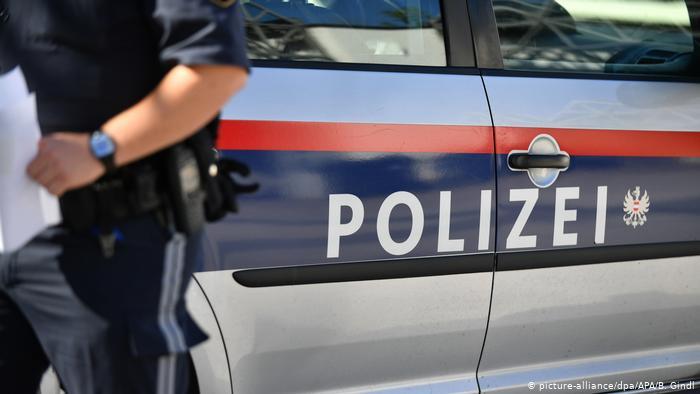 В Австрии застрелен проситель убежища из России