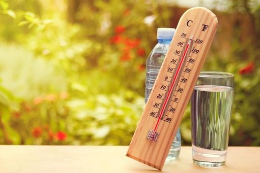 В Чеченской Республике 6, 7 и 8 июля ожидается сильная жара