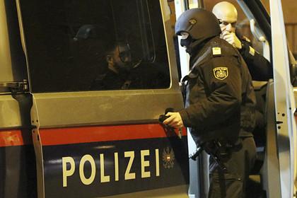 В Австрии задержан второй подозреваемый в убийстве просителя убежища из России