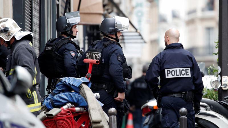 Во Франции уроженец Чечни спас мужчину от падения с восьмого этажа