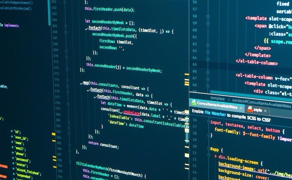 Создан новый язык программирования Armada