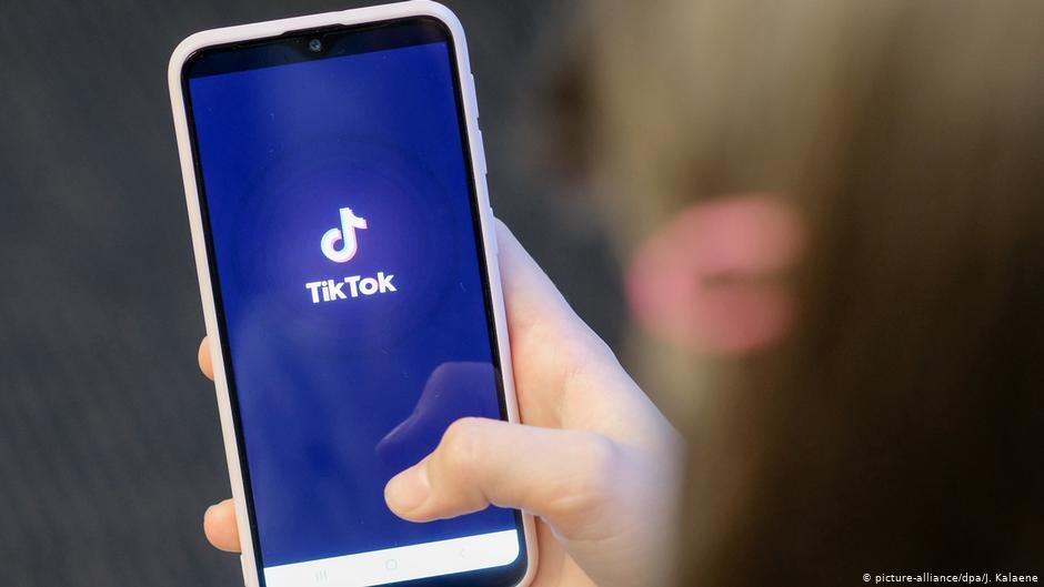Президент Трамп грозит запретить TikTok в США