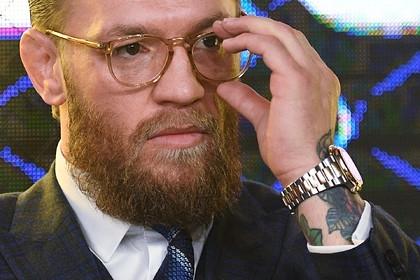 Глава UFC высказался о желании Макгрегора подраться с Новым Хабибом