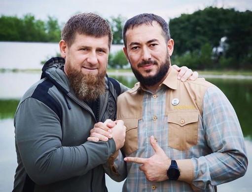 Новым мэром Аргуна стал Илес Масаев