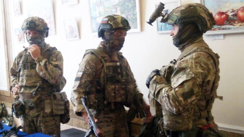 В Ингушетии задержали двух подозреваемых в расстреле росгвардейца