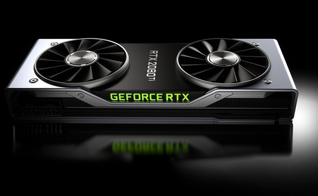 NVIDIA представит новые видеокарты 1сентября. Ждем RTX 3080