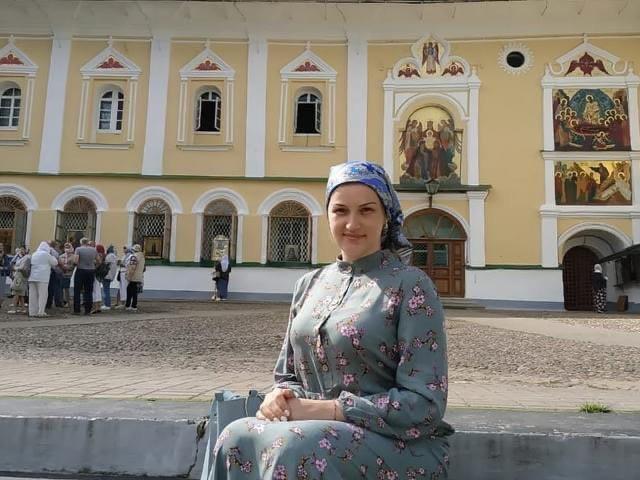 Христианка, выигравшая для коллеги поездку в Мекку, получила в подарок тур по псковским храмам