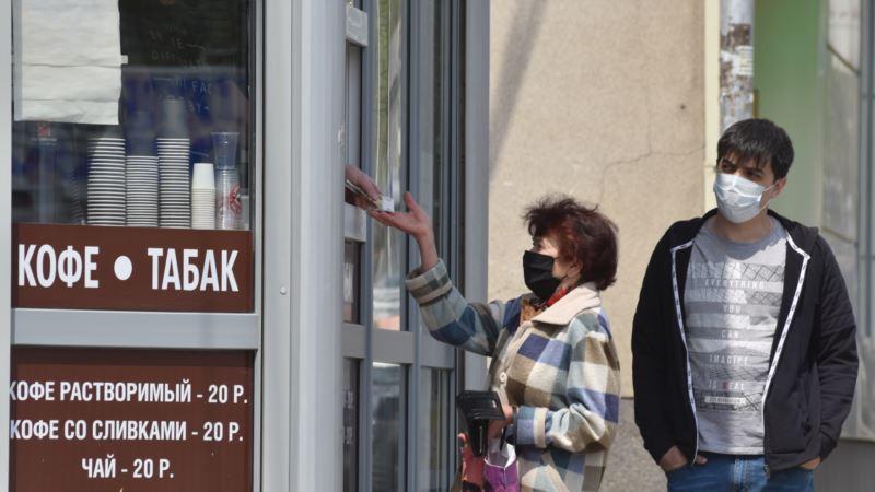 За сутки на Северном Кавказе умерли семь человек с коронавирусом. Новых заболевших – 380