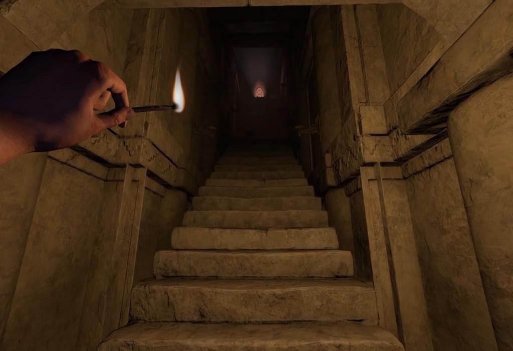 Психологический хоррор Amnesia: Rebirth выйдет 20 октября, а новый трейлер ознаменовал открытие предзаказов