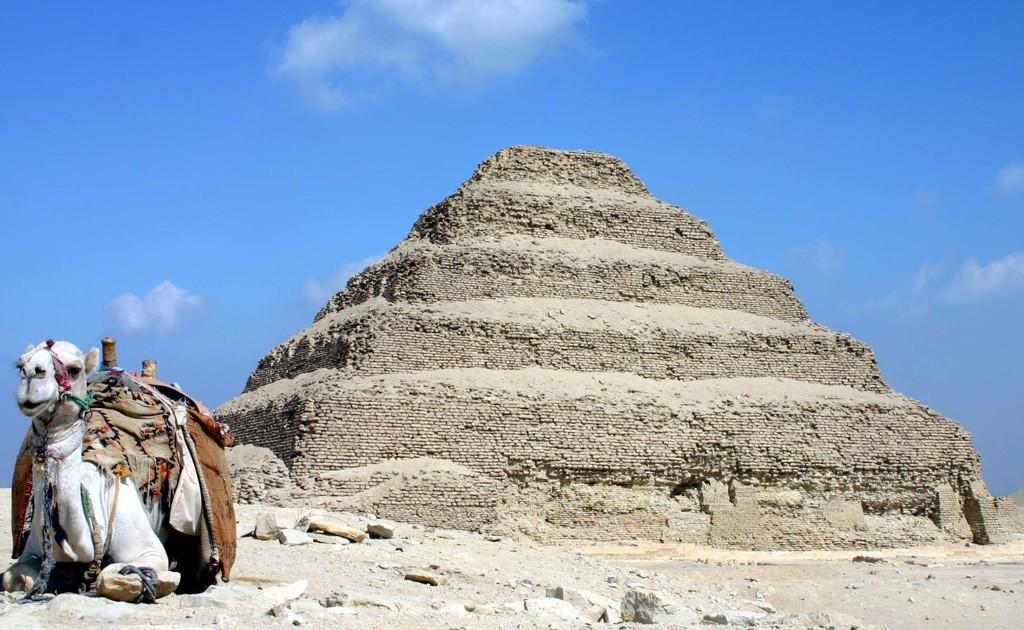 Египет продолжает удивлять своими древностями