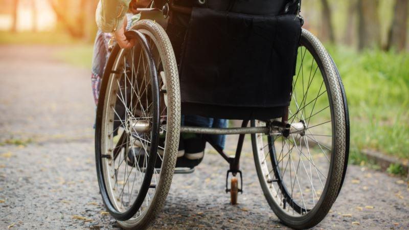 В Чечне и Ингушетии зафиксированы аномально высокие показатели по инвалидности среди детей