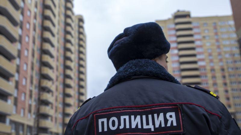 Двое уроженцев Чечни задержаны в Санкт-Петербурге за ограбление. Их нашла собака по кличке Зорро
