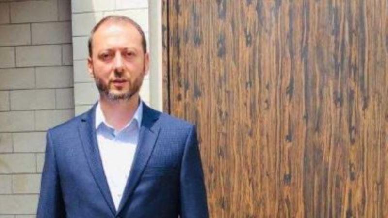 Суд прекратил дело против ингушского оппозиционера Магомеда Хазбиева